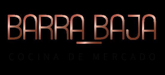 Barra Baja Restaurante Sevilla